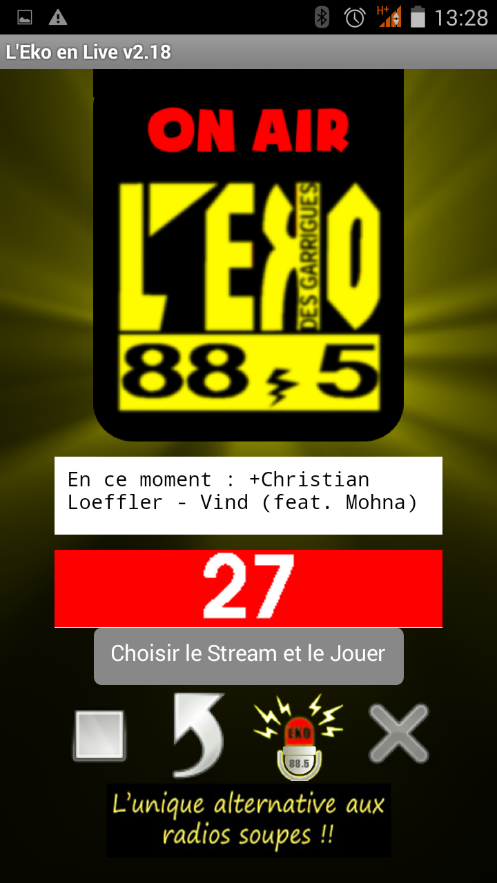 Eko Radio Station screenshot 3