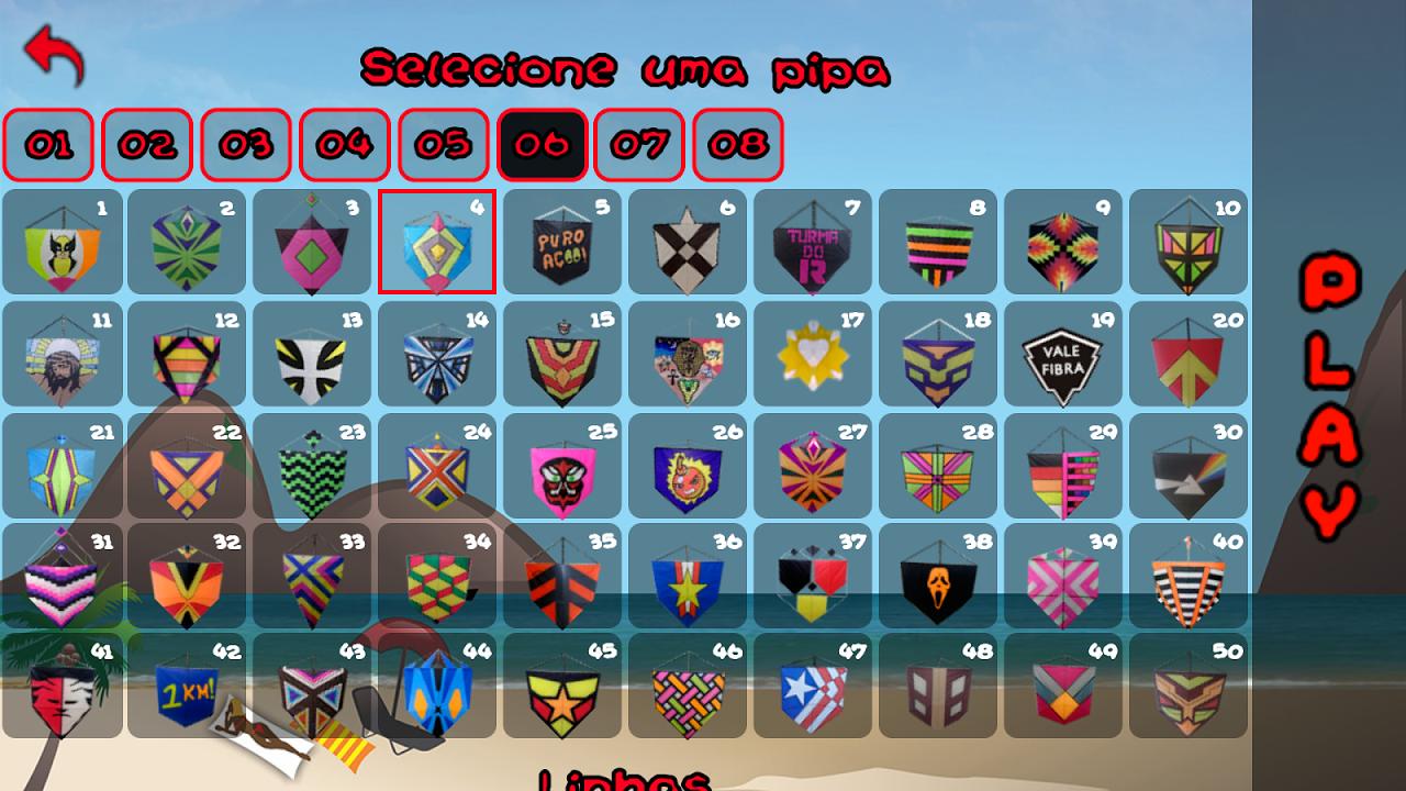Pipa Combate screenshot 2