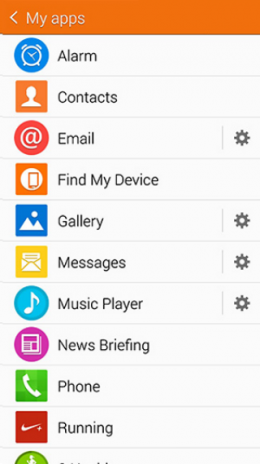 Gear Manager for Any 1 0 0 Download APK for Android - Aptoide