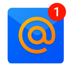 Mail ru - Email App 10 1 0 27290 Download APK for Android