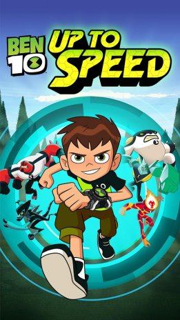 Ben 10: Up to Speed 1 8 2 Download APK for Android - Aptoide