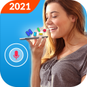 Voice Typing, Keyboard:Multilingual Speech to text