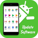 Update Software for Android Mobile