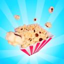 Popcorn Burst 3D!