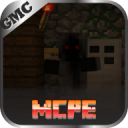 Map Cursed (Horror) for MCPE