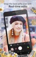 YouCam Perfect - Selfie Photo Editor Screen