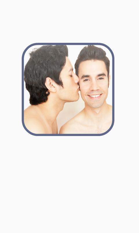 Descreet gay dating