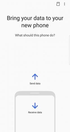 télécharger samsung smart switch pour android