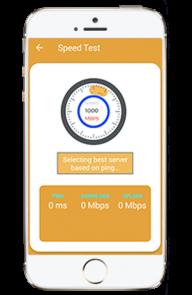 Hi VPN Pro screenshot 1