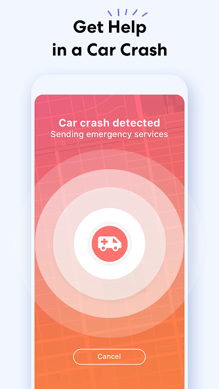 Family Locator - GPS Tracker screenshot 4