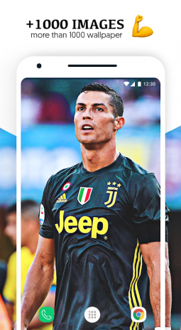 Cristiano Ronaldo Wallpapers Hd 4k 1410 Download Apk