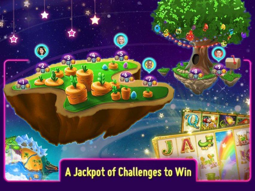 slot bonanza free casino slots