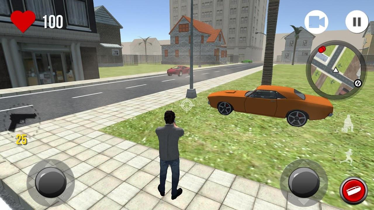 com.zuuks.city.gangster screenshot 1