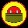pocket admin icon