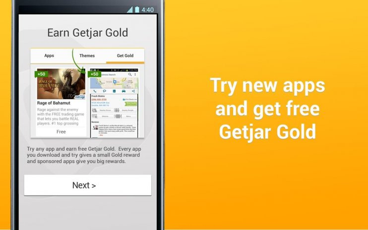 Getjar : Paid Apps for Free 4 6 Download APK for Android - Aptoide