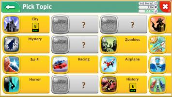 Game Dev Tycoon Screen