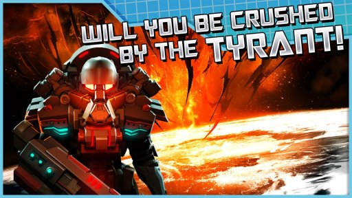 Tyrant Unleashed screenshot 4