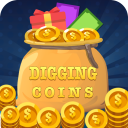 Coin Digger - Money Cube