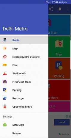 Delhi metro route map and fare 19 download apk for android aptoide delhi metro route map and fare screenshot 11 altavistaventures Image collections