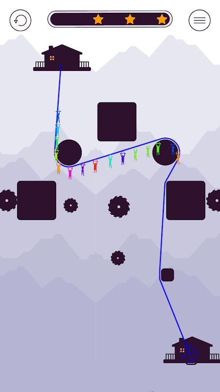 Zipline screenshot 2