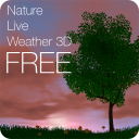 Nature Live Weather 3D FREE