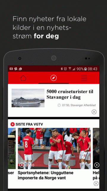 vg app til android erotikknett