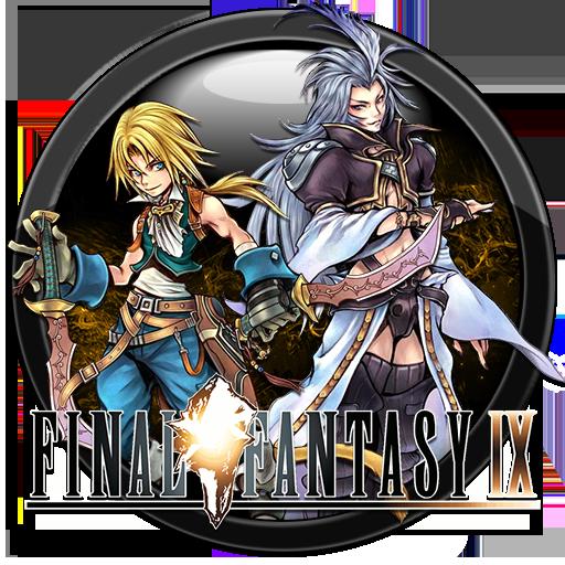 Final Fantasy IX Icon
