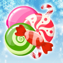 Candies Crush Maker, Candy Shop Colors Game