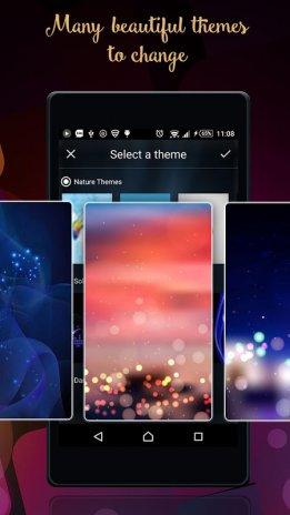 Music Player style Xperia XZ – Music Xperia Z5 2 3 365