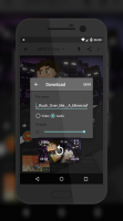 YouTube HD Player Offline: Free Video-Music Downloader Screen