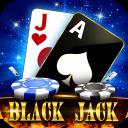 BlackJack 21 - Online Multiplayer  Card Games App