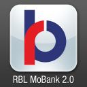 RBL Bank MoBank 2.0 Mobile Banking