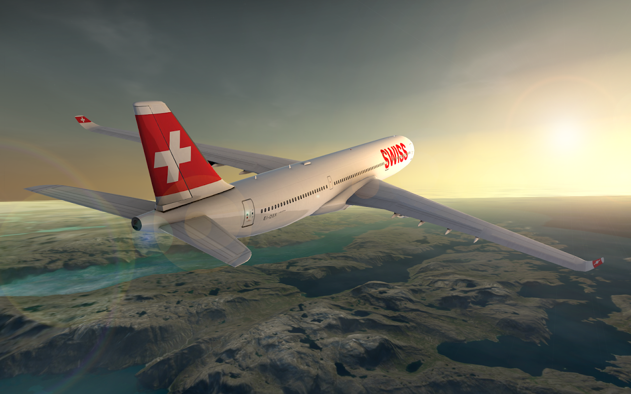 RFS - Real Flight Simulator screenshot 16