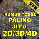 Rumus Togel 2D/3D/4D Paling Jitu