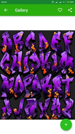 Dessin Graffiti Letters 8 1 Telecharger L Apk Pour Android Aptoide