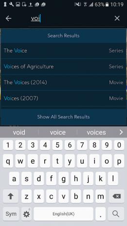 Spectrum TV 7 4 0 1952553 release Download APK for Android - Aptoide
