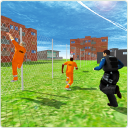 Prison Escape Jail Fight Sim
