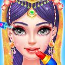 Makeup Princess Salon : Spa