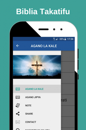 Biblia Takatifu Bible In Swahili 1 7 Download Android Apk Aptoide