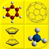 Chemische Stoffe Icon