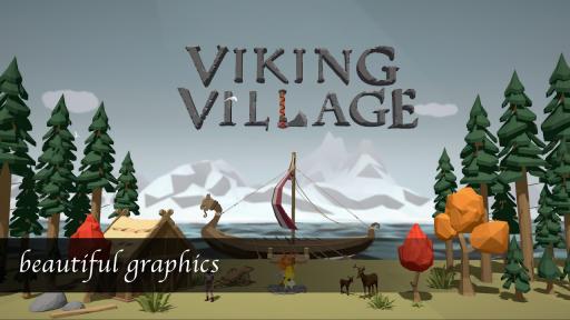 Viking Village screenshot 1