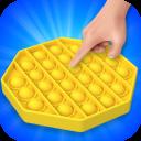 Fidget Toys 3D - Fidget Cube, AntiStress & Calm