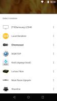 BubbleUPnP for DLNA / Chromecast / Smart TV Screen