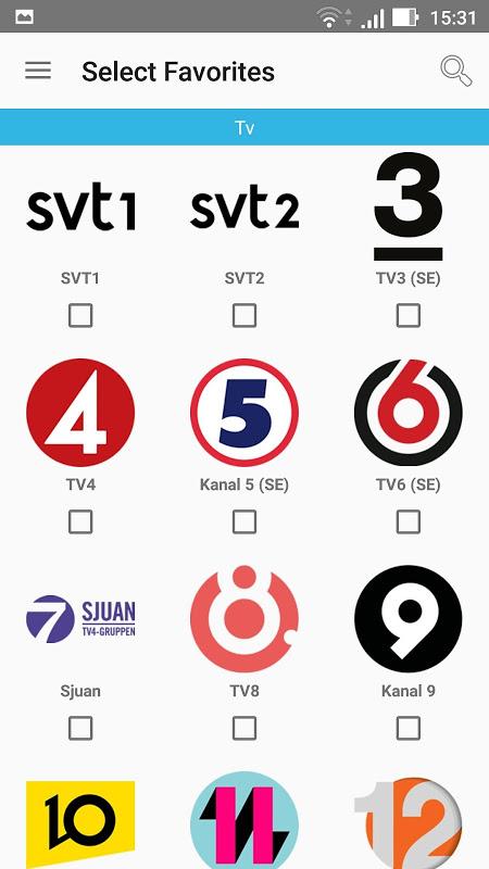 svt1 guide