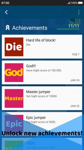 Bloxbird Endless Fun Jumping Game 0 1 4 Download Android Apk Aptoide