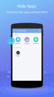 Hide App, Private Dating, Safe Chat - PrivacyHider 2 9 6 Download