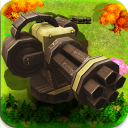 Sultan of Towers - Tower Defense Game