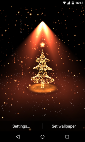 christmas tree live wallpaper 6 1 0 download apk for android aptoide