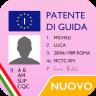 Quiz Patente 2018 Nuovo - Divertiti con la Patente Icon