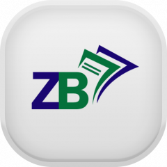 Zipbooks Accounting Software Icon